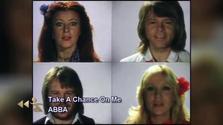 【跳动Dd音符】阿巴乐队Mix ABBA 最受欢迎歌曲精选4