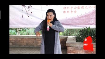 小专辑--梨园春擂主彭雪琴和女儿曹冰洁唱段。