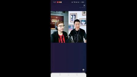鹤壁新闻广播《戏迷乐园》节目主持人梁红连麦常派再传弟子连德志演唱花木兰选段。