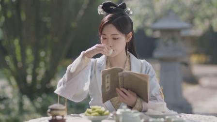 鞠婧祎 霍尊 - 梦渡(电视剧《如意芳霏》主题曲)