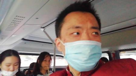 (沙正国→上海公交)VID_20201022_164135(52路 53321)
