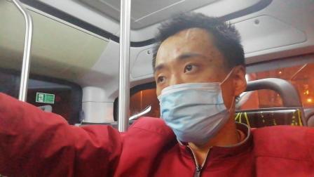 (沙正国→上海公交)VID_20201022_184626(974路 57191)