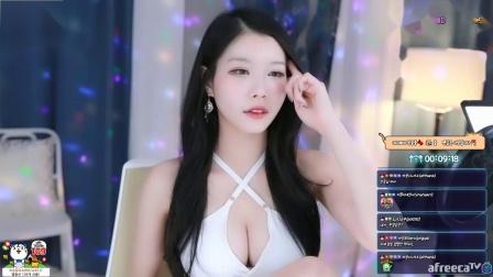 AfreecaTV主播河正宇20201022完整直播视频录像回放100539