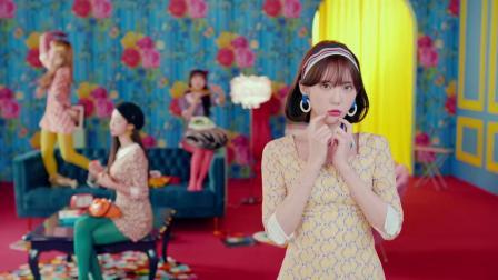 【WJSN】宇宙少女小分队CHOCOME出道曲《Hmph!》MV