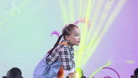 18、邱婉婷  独舞《 喜 报》星耀杯全国校园舞蹈展演