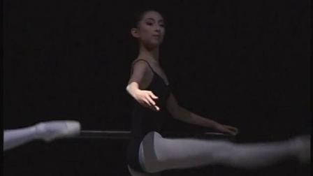北京舞蹈学校50周年校庆演出盛典舞蹈比赛系列之练习曲