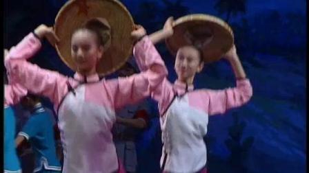 北京舞蹈学校50周年校庆演出盛典舞蹈比赛系列之红色娘子军