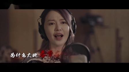 英雄赞歌-谭维维