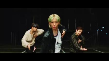 韩国男团Stray Kids 日语新曲《ALL IN》MV