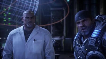 【游民星空】《战争机器5》Xbox Series更新预告