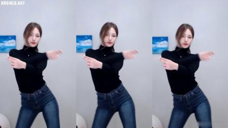 AfreecaTV主播宋琪热舞视频精彩剪辑000837