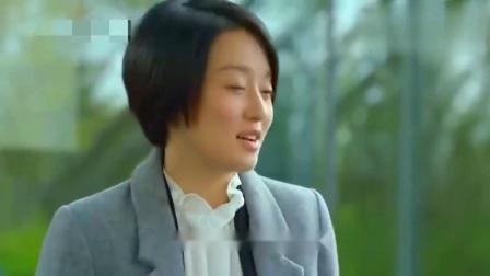 《中国式关系》:江一楠与老马斗嘴,眼神充满爱意,看好你们俩哦