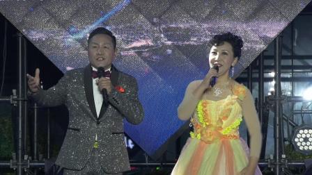 15号范瑞凤.冯星《共和国之恋》第一场CCTV星光达人秀决赛