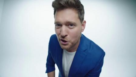 [杨晃]英国才子Gary Barlow联手Michael Bublé全新单曲Elita