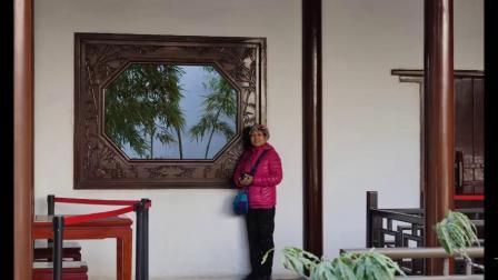 2018.11.18参观中国园林博物馆