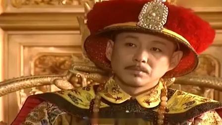 康熙王朝:索额图一脸紧张,难道有事发生,难道跟他有关啊!