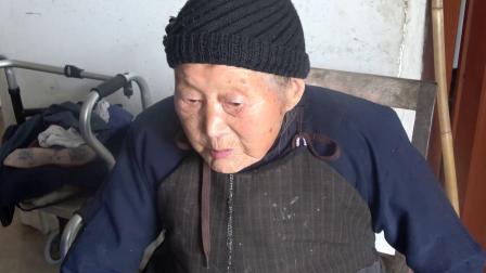 宿松爱协:2020重阳节慰问孤寡老人
