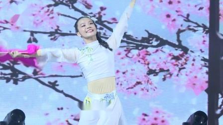 22、李桢妍 独舞《雪中梅》星耀杯全国校园舞蹈展演