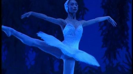 北京舞蹈学校50周年校庆演出盛典舞蹈比赛系列之天鹅湖