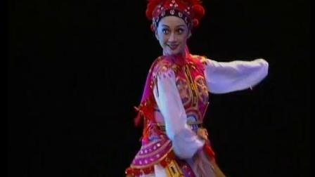北京舞蹈学校50周年校庆演出盛典舞蹈比赛系列之挂帅