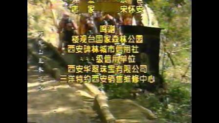 花木兰1996片尾曲