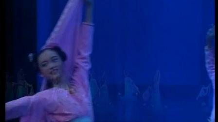 北京舞蹈学校50周年校庆演出盛典舞蹈比赛系列之荷花舞