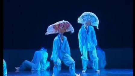 北京舞蹈学校50周年校庆演出盛典舞蹈比赛系列之假面舞