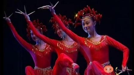 北京舞蹈学校50周年校庆演出盛典舞蹈比赛系列之珊瑚舞