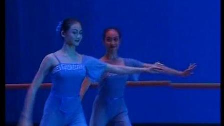 北京舞蹈学校50周年校庆演出盛典舞蹈比赛系列之儒风雅韵