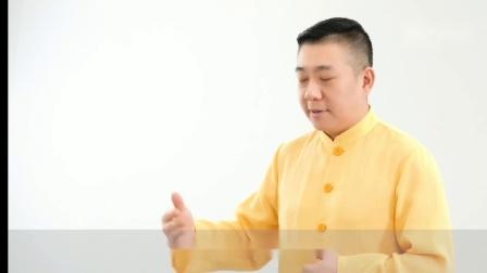 傅清泉28太极拳公开网课1