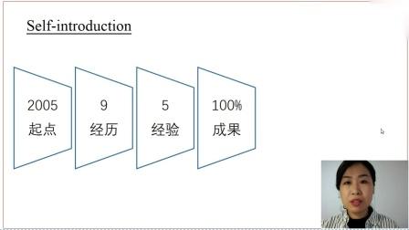 金立品ACCA网课 Introduction to PM(F5)