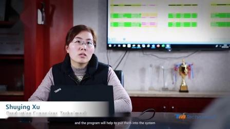Process Improvements Story (工艺改进故事) - Technimark