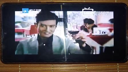 2008.11.15中国电信 全新的舞台 全新的视野 全新的挑战
