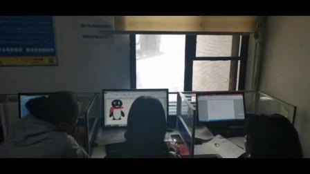 郑州电脑培训班短期成人速成班海耀教育