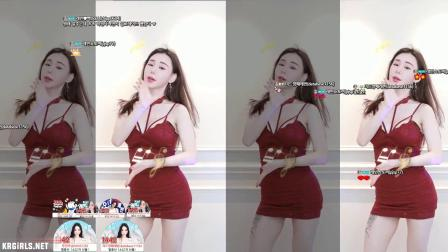AfreecaTV主播雷彬热舞视频精彩剪辑144748