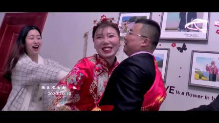张x龙&赵欣——《乡村爱情婚礼》海南岛·聖和印象直播