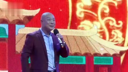 名家赵贞海演唱的河北梆子《花甲颂》劝妈妈