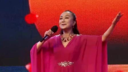 名家刘莉莎演唱的河北梆子《龙江颂》听惊涛