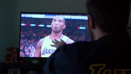 次世代《NBA 2K21》_科比