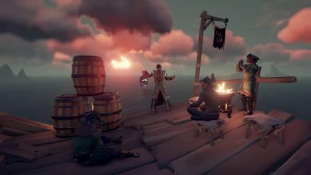 【3DM游戏网】《盗贼之海》更新预告