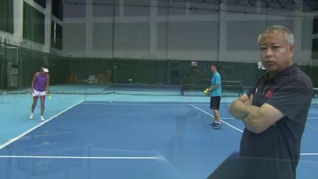 2020年河南省学生体育总会网球协会线上培训课程(第五集)