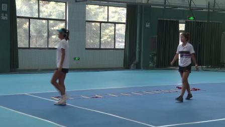 2020年河南省学生体育总会网球协会线上培训课程(第七集)