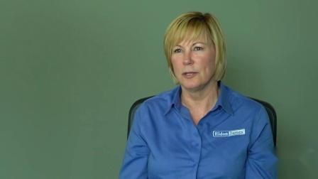 Customer Success Story-Eldon James Corporation