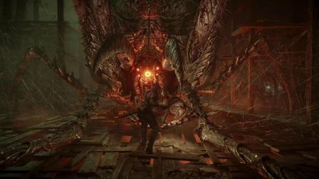 《恶魔之魂:重制版》PS5演示视频
