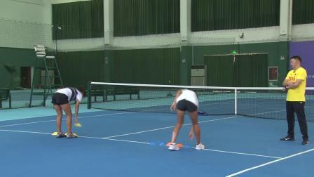 2020年河南省学生体育总会网球协会线上培训课程(第十集)