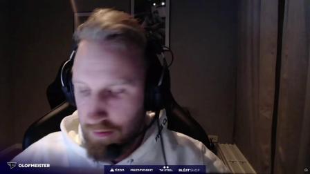 OLOF IS BACK! FaZe vs BIG - BLAST Premier - HIGHLI