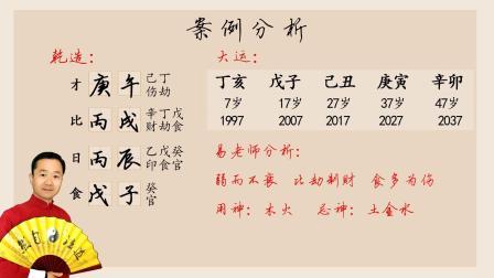 李居明2021年生肖运势详解