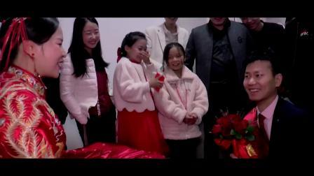 张x栓&王亚萍——《乡村爱情婚礼》海南岛·聖和印象直播