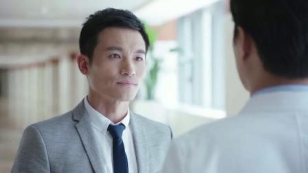 外科风云:小薛找老陆医生,说了声道歉,这个原因让人意外