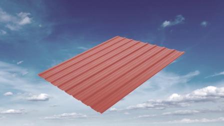 如何解决金属屋面的凝露滴水问题? 用Tearstop梯泊冷凝毡。 质量保证25年。